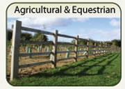 agricultural and equine fencing